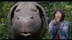 Előzetes érkezett a Netflix állatbarát filmjéhez, az Okjahoz kép