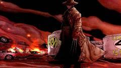 Mega Marvel: Logan – Kíméletlen jövő képregénybemutató kép