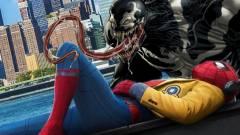Kevin Feige megpróbálta tisztázni Pókember és Venom helyzetét kép