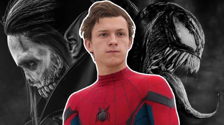 Előreláthatólag a Sony képregényfilmes univerzumába fog beépülni Pókember kép