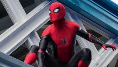 Félhet a Marvel és a Sony, tényleg veszélyben Pókember? kép