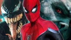 A Spider-Man: No Way Home indíthatja el a közös Sony-Marvel moziverzumot kép
