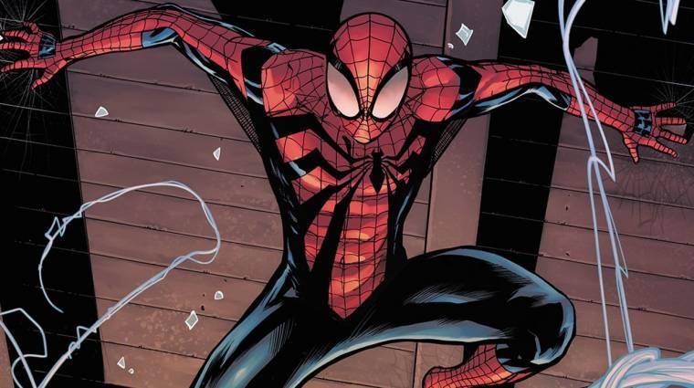 A Marvel miért most öli meg Pókembert, teljesen megőrültek? bevezetőkép