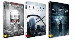 Íme a Bontonfilm szeptemberi DVD és Blu-ray megjelenései kép
