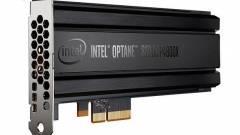 Sebességrekordot dönt az Intel új SSD-je kép