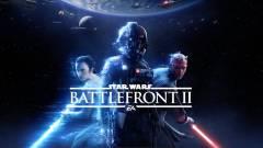 Star Wars Battlefront 2 - kiszivárgott az első trailer, elámultunk tőle kép