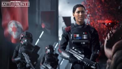 Star Wars Battlefront II - négy perc gameplay a kampányból