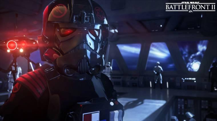 Star Wars Battlefront II - ingyen játszhatunk a DLC-k egy részével? bevezetőkép