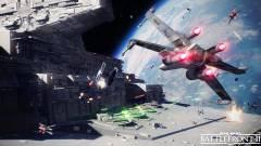 Star Wars Battlefront II - a kamera az űrhajós élmény kulcsa kép