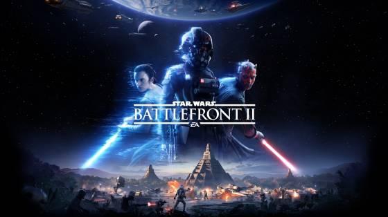 Star Wars Battlefront 2 infódoboz