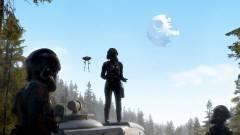 Star Wars: Battlefront 2 - a Zöld Íjász sorozat egyik sztárja is benne lesz kép