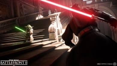 Ingyen van az Xbox Live, tolhatjátok a Star Wars Battlefront 2 bétát