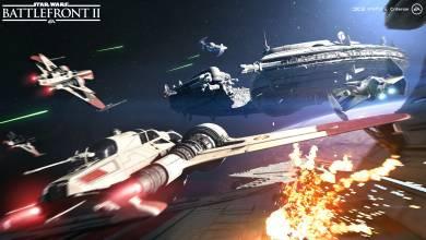 Star Wars Battlefront 2 - elstartolt a nyílt béta, így játszhatsz te is