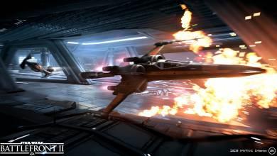 Star Wars Battlefront II - holnapig még bétázhatunk