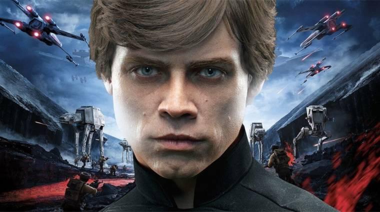 Mi történt A jedi visszatér és Az utolsó Jedik között? bevezetőkép