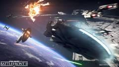 Titan mód jön a Star Wars Battlefront II-höz? kép