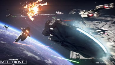 Titan mód jön a Star Wars Battlefront II-höz?