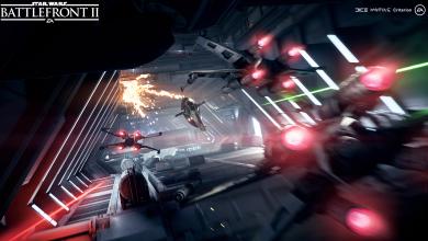 Star Wars Battlefront II - érkezhetnek még offline tartalmak