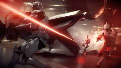Star Wars Battlefront II - ezzel a moddal PC-n is tolhatod osztott képernyőn kép