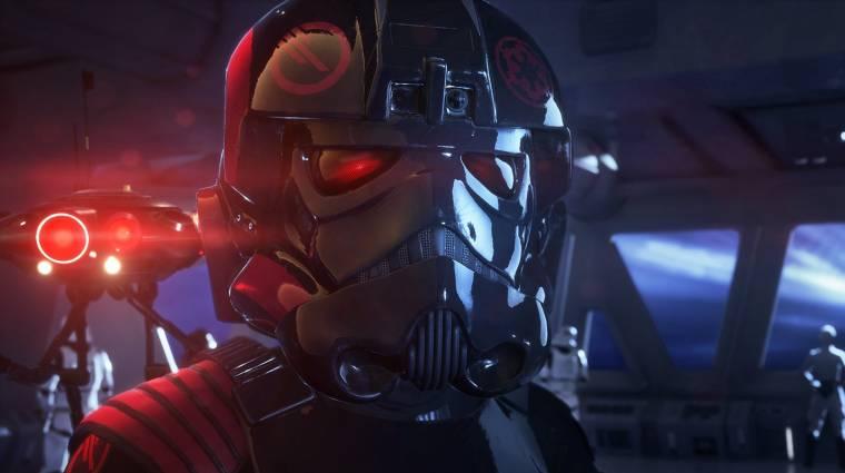 Star Wars Battlefront 2 - az EA a Disney miatt kapcsolta ki a mikrotranzakciókat? bevezetőkép