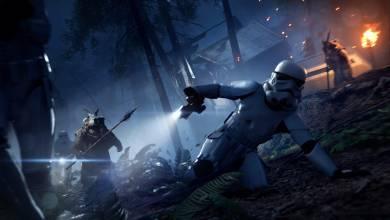 EA Play 2018 - régóta várt hősöket hoz a Star Wars Battlefront 2 Clone Wars szezonja
