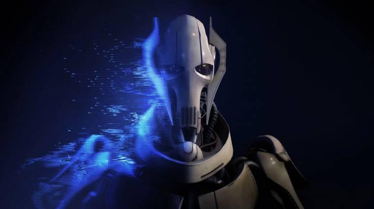 Star Wars Battlefront II - ez a menetrend az év további részére bevezetőkép