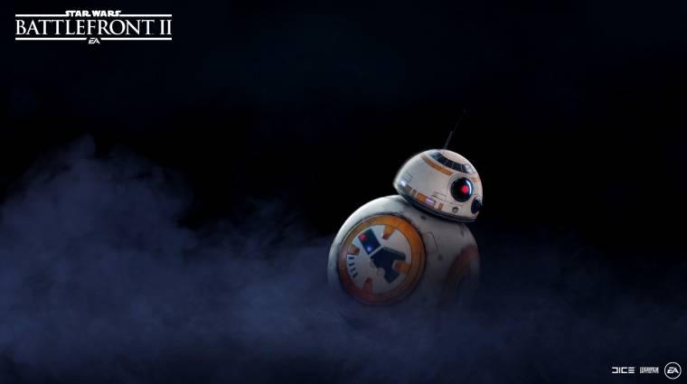 Súlyos hiba miatt csúszik a Star Wars Battlefront II következő frissítése bevezetőkép