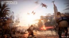 A Battlefront 2-vel végzett, ezért mostantól a 2021-es Battlefield áll a DICE fókuszában kép