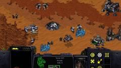 StarCraft Remastered - megjöttek az első képek kép