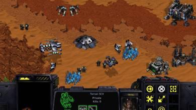StarCraft Remastered - megjöttek az első képek