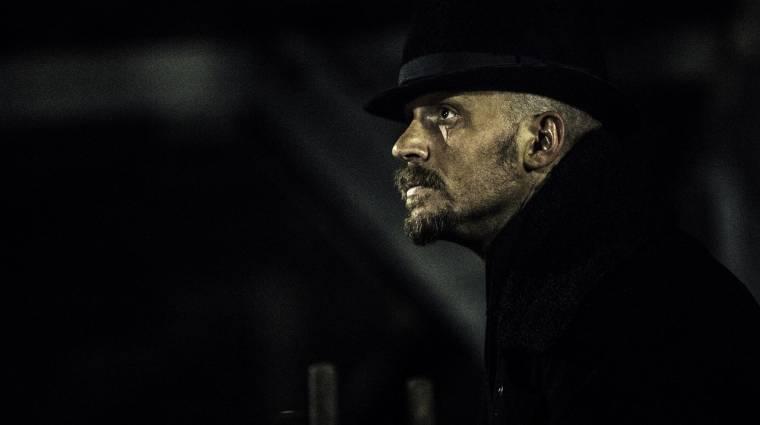 Berendelték a Tabu folytatását - tovább dörmöghet Tom Hardy kép