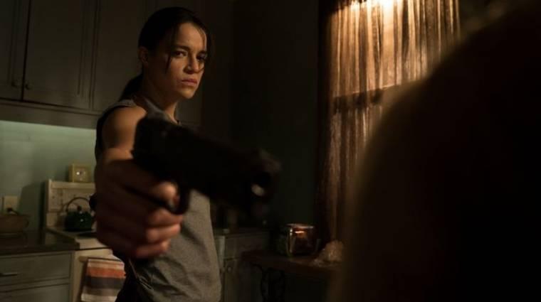 The Assignment trailer - a nővé operált férfi bosszúja kép