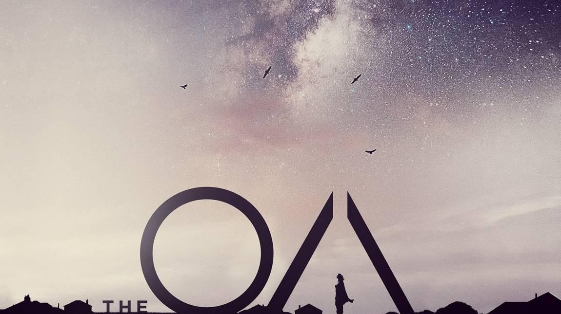 Évadkritika: The OA - 1. évad kép