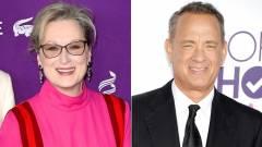 Meryl Streep és Tom Hanks lesz Spielberg új filmjének főszereplője kép