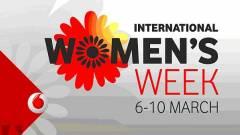 Toborzási program női munkavállalóknak a Vodafone-nál kép