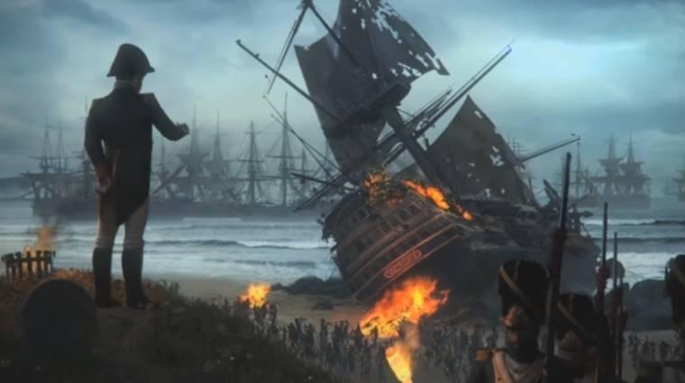 Három Total War játék felújított verziója is megjelent bevezetőkép