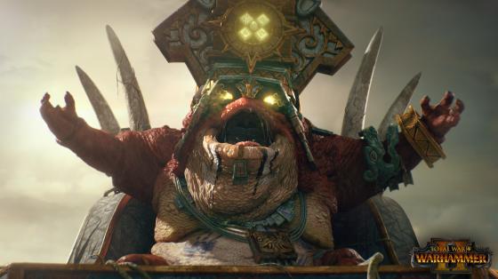 Total War: Warhammer 2 infódoboz