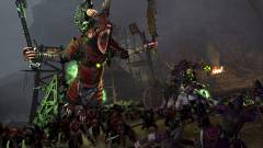 Total War Warhammer II - elrajtolt a modtámogatás is kép