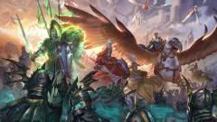 Total War: Warhammer 2 - még 3 ingyenes DLC vár ránk kép