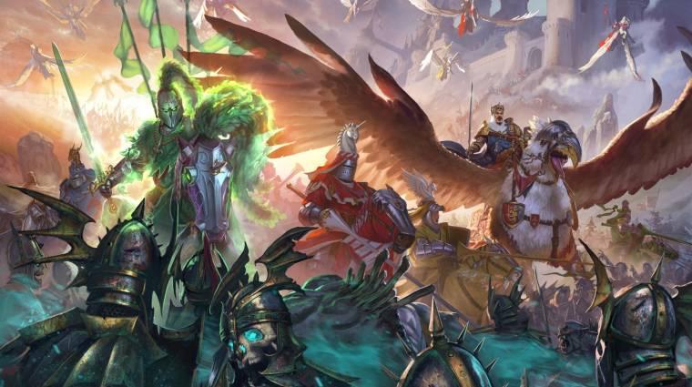 A Total War és Alien: Isolation fejlesztői új játékon dolgoznak bevezetőkép