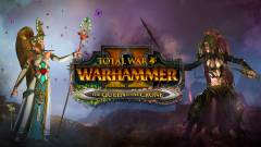 Total War: Warhammer 2 - hamarosan jön a The Queen and the Crone DLC kép
