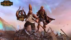 Total War: Warhammer II - ingyenes DLC formájában kerül be két népszerű karakter kép