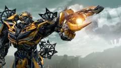 Rendezőt kapott a Transformers spin-off kép
