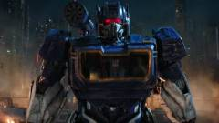 Animációs Transformers-filmet készít a Toy Story 4. rendezője kép