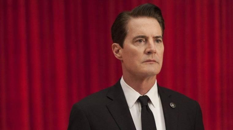 Twin Peaks 3. évad - Ilyennek láttuk az 1-4. epizódot kép