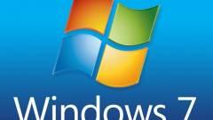 Újra szárnyal a Windows 7 kép