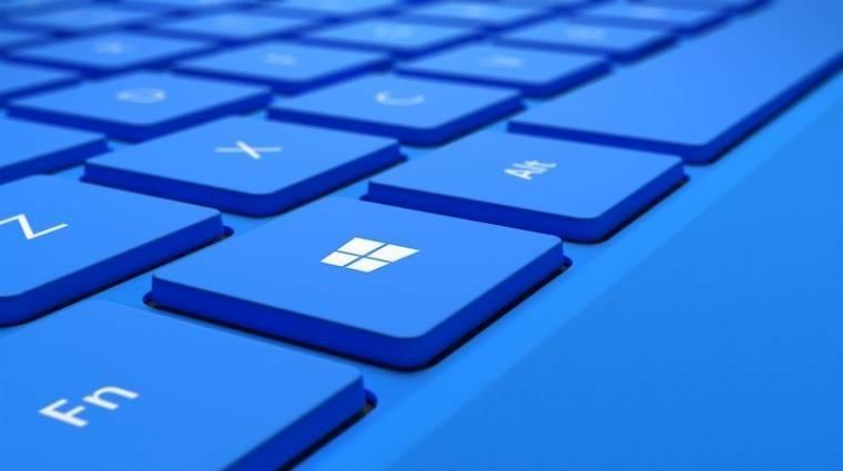 A fájlkezelőt és a HDR monitorokat is érinti a Windows 10 új frissítése kép