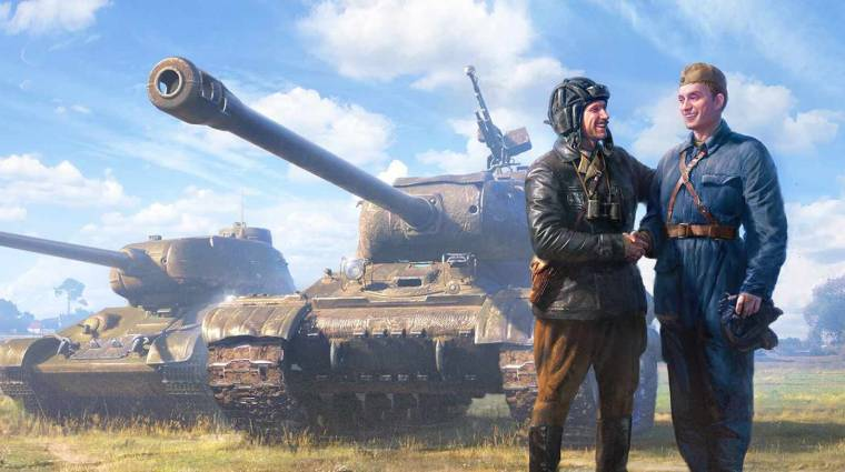 A World of Tanks játékosai 21 millió forintot gyűjtöttek egy múzeumnak bevezetőkép