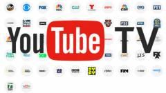 4K-s csomaggal bővült a YouTube TV kép