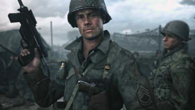 Call of Duty WW2 - érzelmes trailerekből ismerjük meg a háború hőseit
